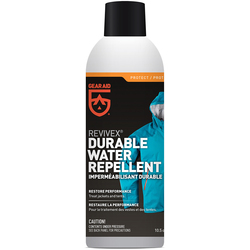 REVIVEX DURABLE WATER REPELLENT