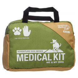 Adventure Medical Kits Me & My Dog Medical Kit