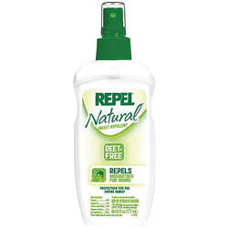 REPEL NATURALS REPELLENT