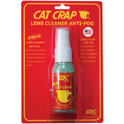 CAT CRAP SPRAY ON CLEANER