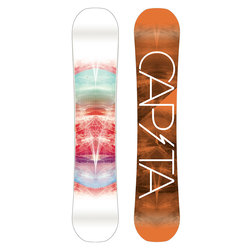 Capita Space Metal Fantasy Snowboard - Women's