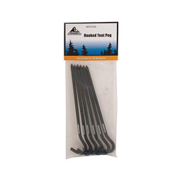 Liberty Mountain Aluminum Tent Pegs