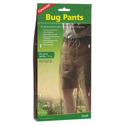 BUG JACKET AND PANTS