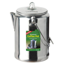 Liberty Mountain Coghlans Aluminum Coffee Pot