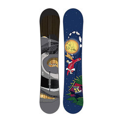 Burton Custom 20th Edition Snowboard 2016