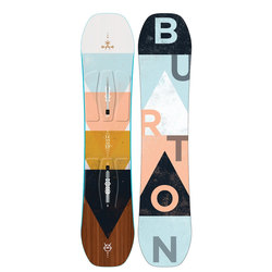 Burton Yeasayer Smalls Snowboard - Girl's 2020