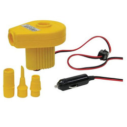 Big Rock Sports 'Stansport Portable Air Pump 12V'