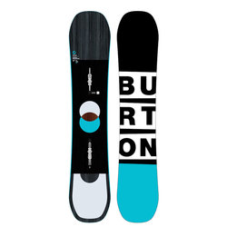 Burton Custom Smalls Snowboard - Kid's 2020