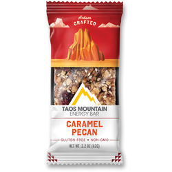 TAOS ENERGY BARS