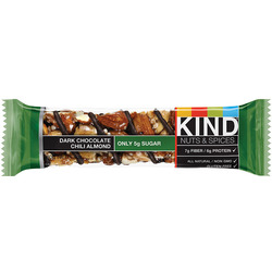 KIND NUTS & SPICE BARS