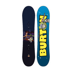 Burton Chopper Toy Story Snowboard - Youth 2013