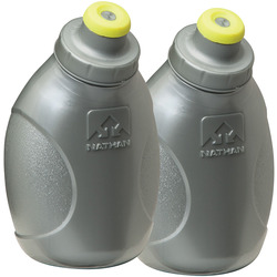 PUSH-PULL CAP FLASKS AND CAPS