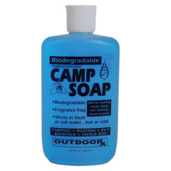 OutdoorRX Camp Soap