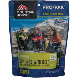 PRO-PACK - ONE 16 OZ SERVING