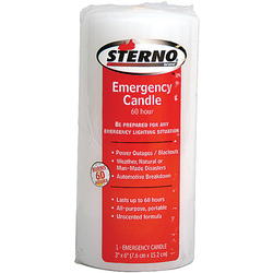 STERNO CANDLES