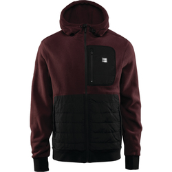 ThirtyTwo Filter Polar Fleece Zip Hoodie - Men's