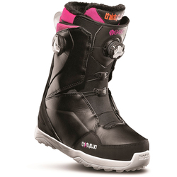 ThirtyTwo Lashed Double Boa® Snowboard Boot - Women's 2020