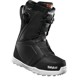 ThirtyTwo Lashed Double Boa Snowboard Boot - Men's 2019