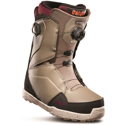ThirtyTwo Lashed Double BOA Bradshaw Snowboard Boot 2020