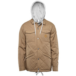 32 Myder Hooded Jacket - Men's