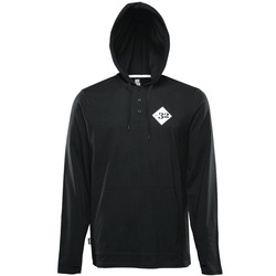 Thirtytwo Numero LS Hooded Tee