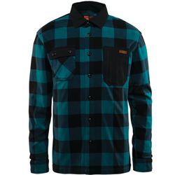 ThirtyTwo Reststop Polar Fleece Shirt Jacket - Men's