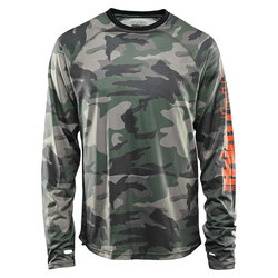 Thirtytwo Ridelite Long Sleeve