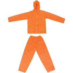 ALL WEATHER RAIN SUIT