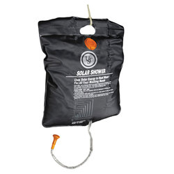 Liberty Mountain Ultimate Survival Solar Shower