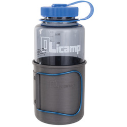 OLICAMP SPACE SAVER MUG AND WIDE MOUTH 1 QT NALGENE BOTTLE