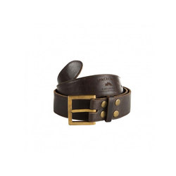 Spacecraft Leather Belt