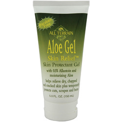 ALOE GEL SKIN REPAIR