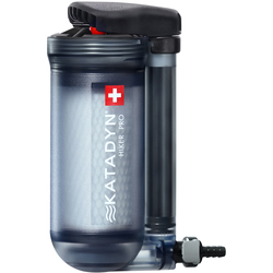 HIKER PRO MICROFILTER