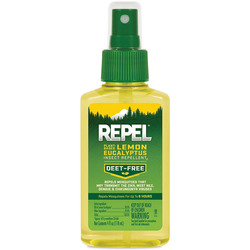 REPEL LEMON EUCALYPTUS