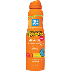 KMF KIDS SUNSCREEN