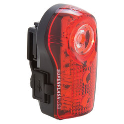 Liberty Mountain Superflash USB