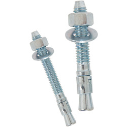 POWERS STUD BOLTS CARBON STEEL