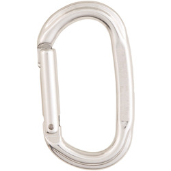 CYPHER OVAL CARABINERS
