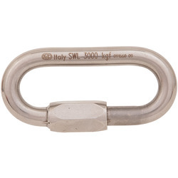 KONG STAINLESS STEEL QUICK LINKS