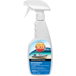 303 WATERCRAFT UV PROTECTANT