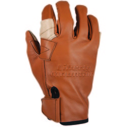 LIBERTY MOUNTAIN COWHIDE RAP GLOVES