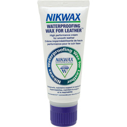 Nikwax Cream Wax Tube 3.4oz