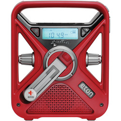 AMERICAN RED CROSS WEATHER RADIOS