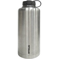 64 OZ. VACUUM INSULATED BARREL