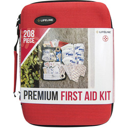 HARD SHELL FIRST AID KIT