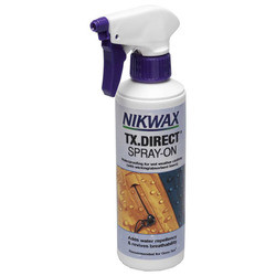 Nikwax TX Direct Spray On - 10 oz