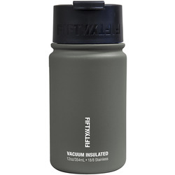 12 OZ. VACUUM INSULATED BOTTLE