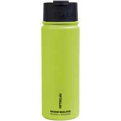 18 OZ VACUUM INSULATED BOTTLE