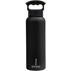 40 OZ VACUUM INSULATED BOTTLE