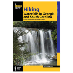 SOUTHEAST: HIKING/BACKPACKING GUIDES